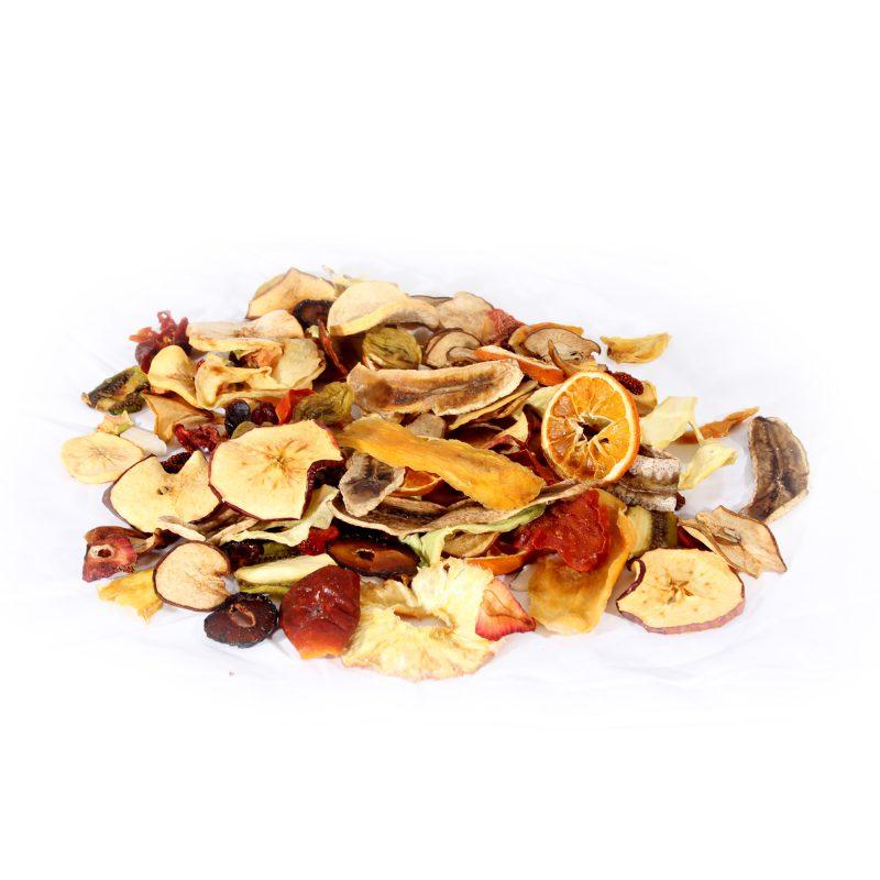 میوه خشک مخلوط